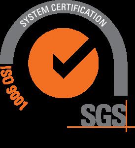 certificado de calidad de dosakin
