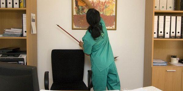 limpieza dosakin industria empresas oficinas