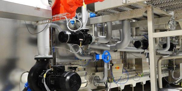 limpieza industrial e institucional en instalaciones productivas