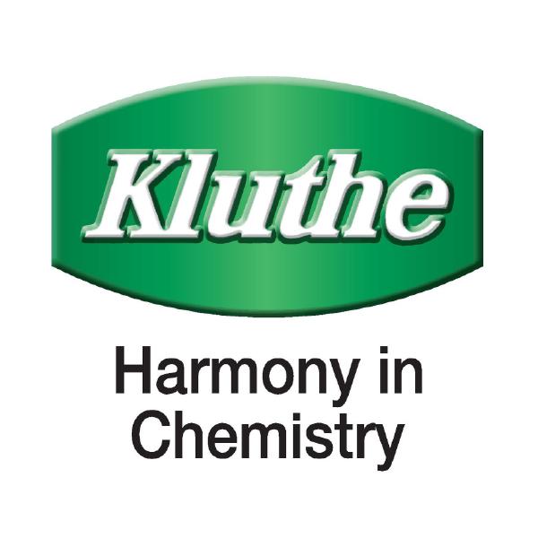 Kluthe en Colombia Kluthe Logo 3D