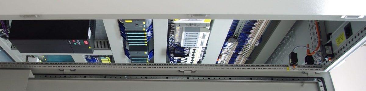 Tableros Electricos con Recubrimiento Aprobado por Retie y Cidec