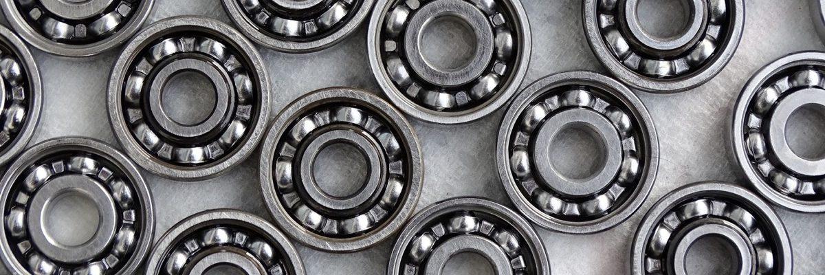 Piezas Metálicas Limpias con Productos Dosakin