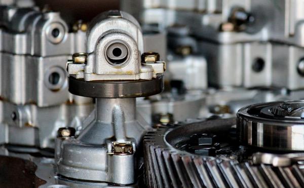 Mantenimiento Industrial en Limpieza de Maquinaria